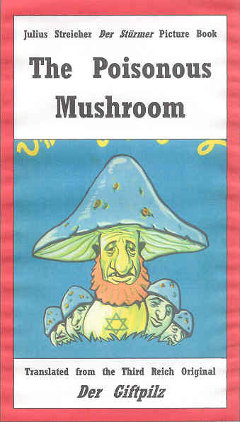 The Poisonous Mushroom
