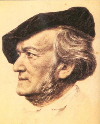 Richard Wagner-1