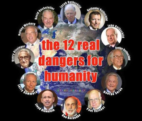The 12 Real Dangers for Humanity